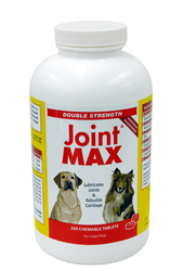 Joint MAX DS Double Strength (250 CHEWABLE TABLETS