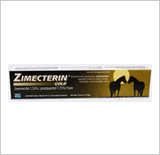 Zimecterin