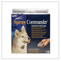 Spray Commander